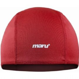 Maru Polyester Cap (Red)